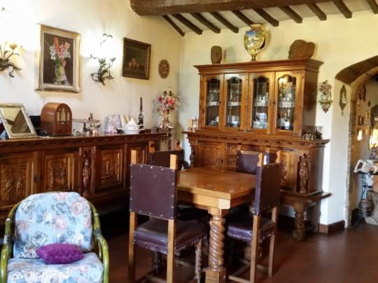 Appartamento  Vendita Pitigliano - Centro