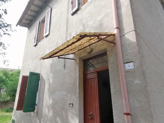 Casa Indipendente  Vendita Castell'azzara - Selvena