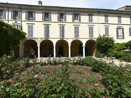 Palazzo  Vendita Brescia - Centro Storico Pregiato