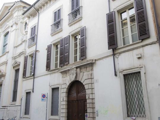 Appartamento  Vendita Brescia - Centro Storico