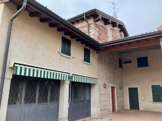 Appartamento  Affitto Borgosatollo