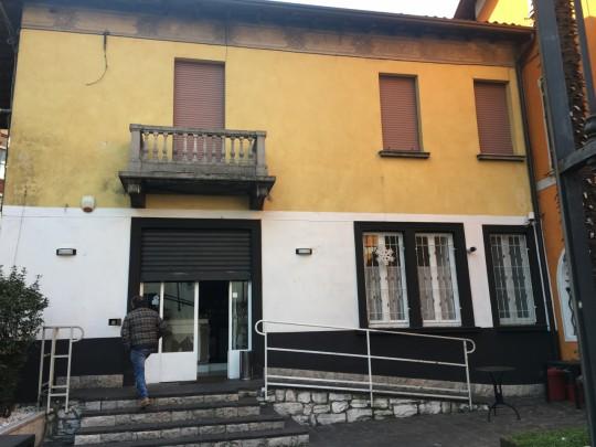 Bar  Affitto Gardone Val Trompia