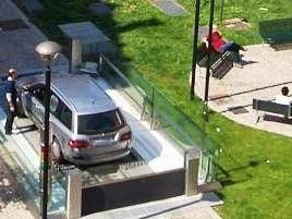 Box auto in vendita a bologna centro storico rif vnd gr civ 2 for 20 box auto in vendita