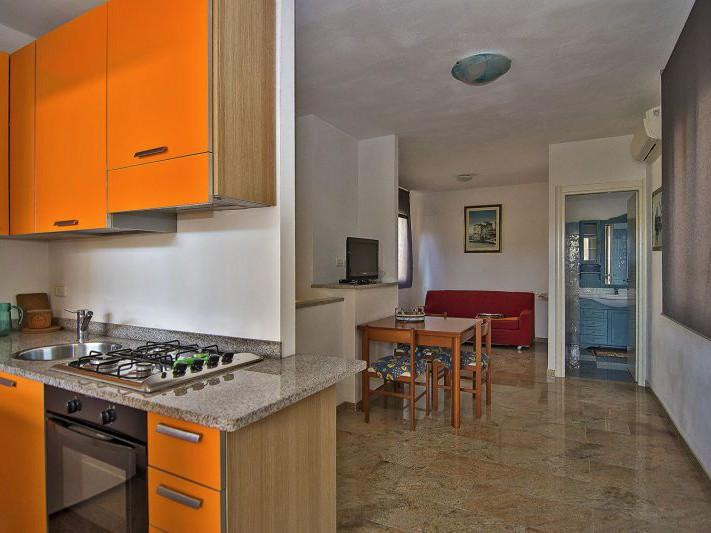 Appartamento in vendita a grosseto marina di grosseto rif - Bagno moreno marina di grosseto ...