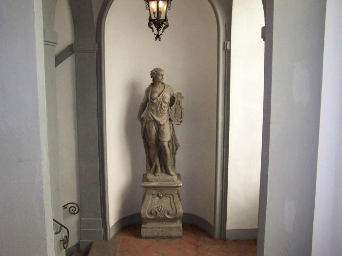 Affitto  Appartamento in  Firenze  Tornabuoni