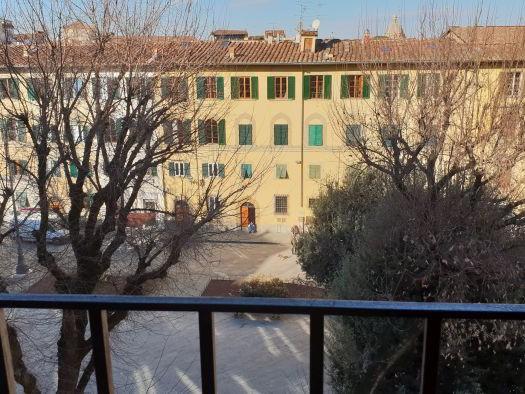 Rent  Apartment in  Firenze  Santo Spirito