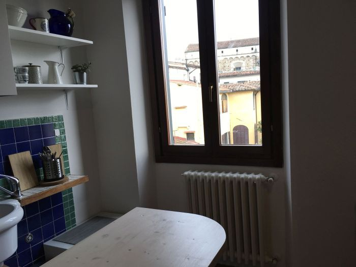 Affitto  Appartamento in  Firenze  oltrarno