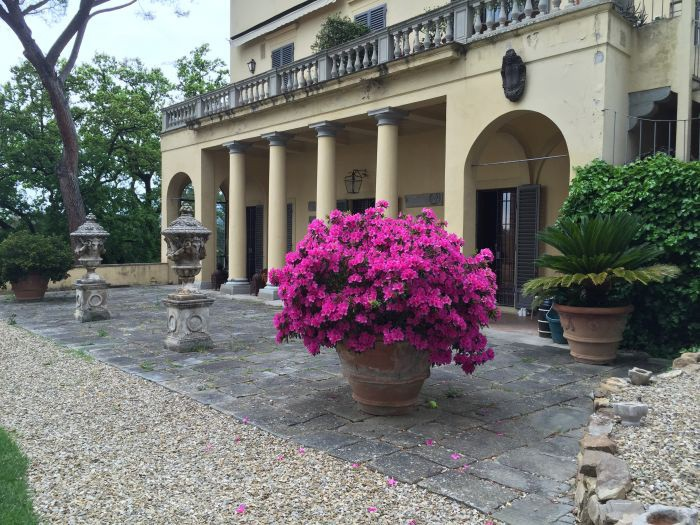 Affitto  Villa in  Firenze  san domenico