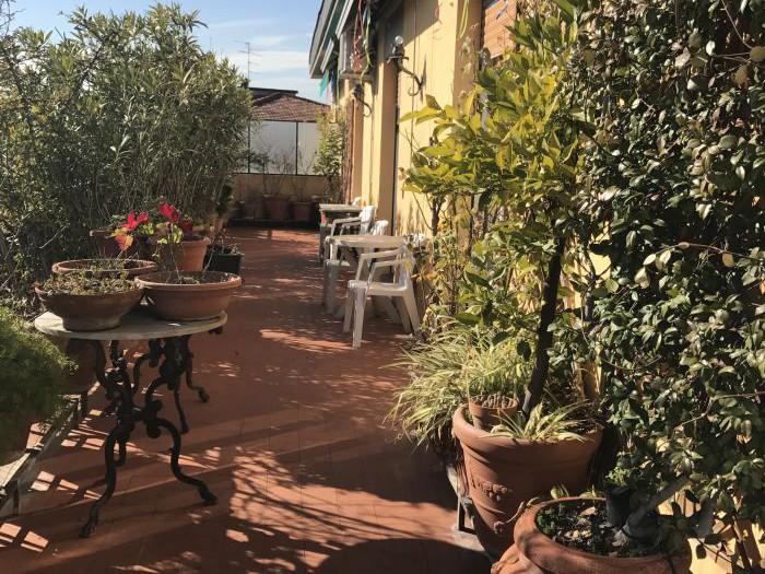 Vendita  Attico in  Firenze  Fardella