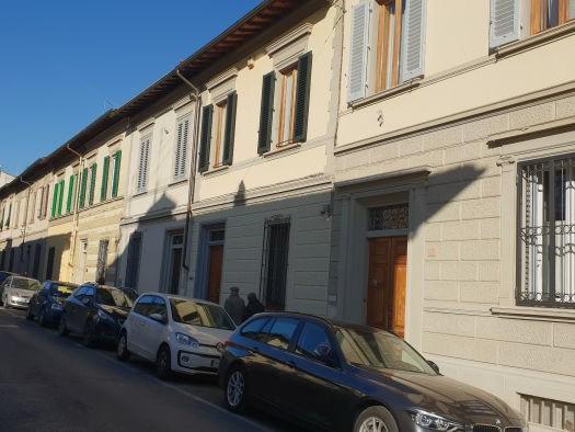 Sale  Terraced House in  Firenze  Coverciano