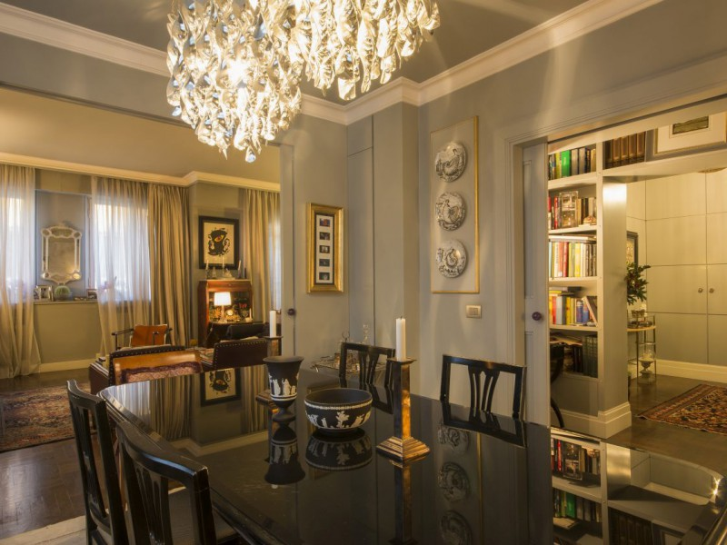 Sale  Apartment in  Firenze  Vittorio Emanuele