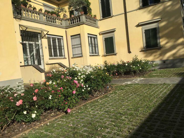 Vendita  Appartamento in  Firenze  Bobolino