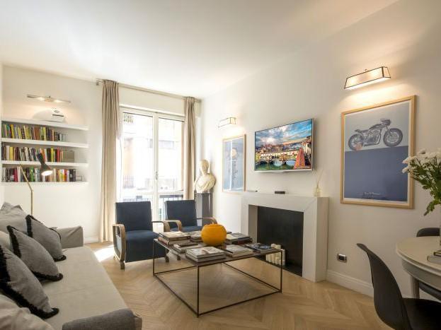 Affitto  Appartamento in  Firenze  Borgo San Iacopo