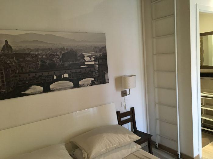 Affitto  Appartamento in  Firenze  Pitti