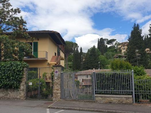 Vendita  Appartamento in  Firenze  Piazzale Michelangelo
