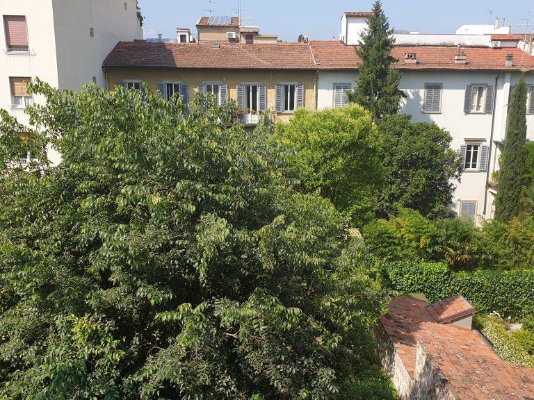 Affitto  Appartamento in  Firenze  Mazzini