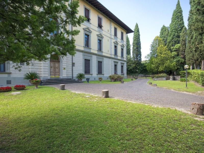 Sale  Prestigious  Property in  Firenze  Trieste