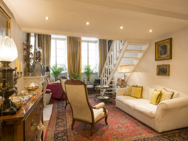 Vendita  Appartamento in  Firenze  Piazza San Felice