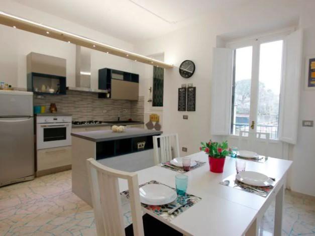 Vendita  Appartamento in  Firenze  Soffiano