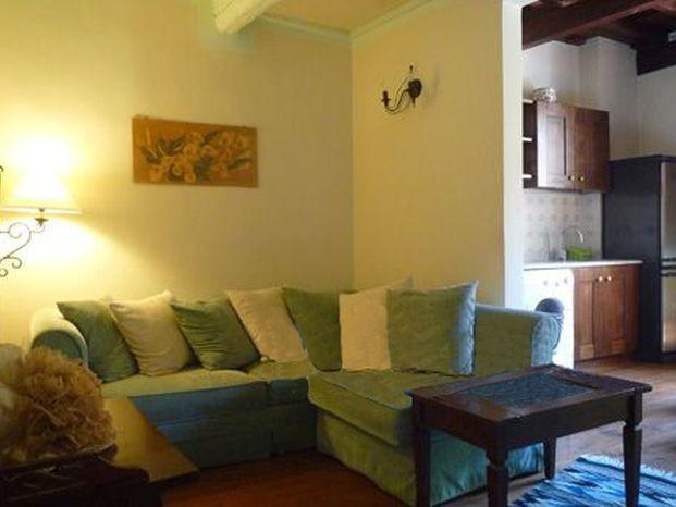 Vendita  Appartamento in  Firenze  Ghibellina