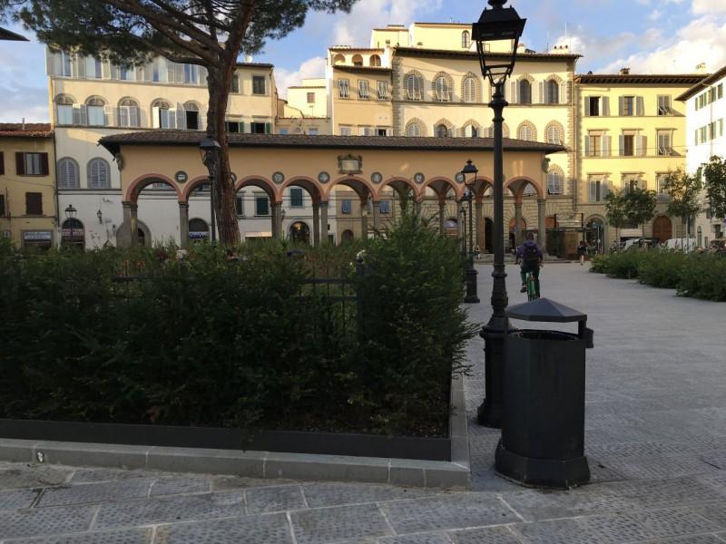 Vendita  Appartamento in  Firenze  piazza dei ciompi