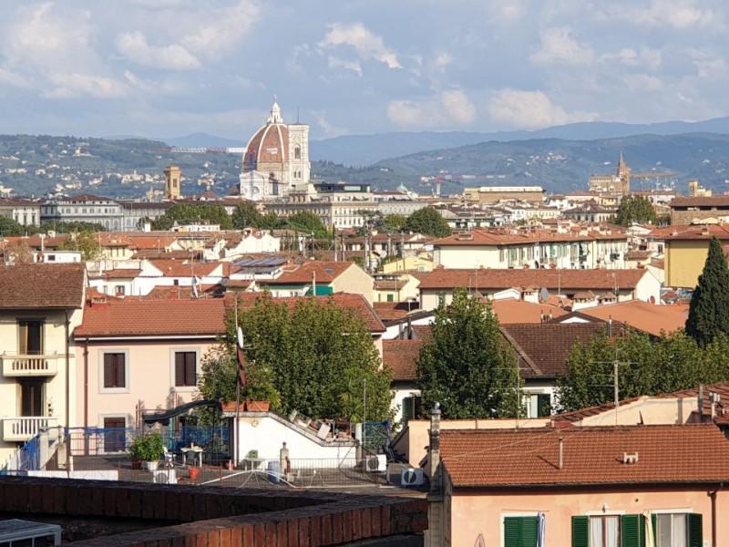 Affitto  Appartamento in  Firenze  Monteoliveto