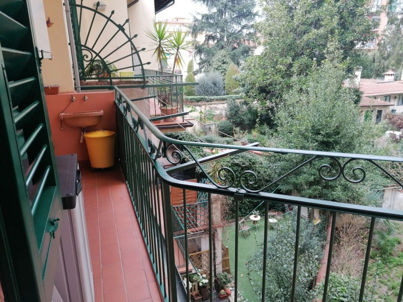 Rent  Apartment in  Firenze  Oberdan