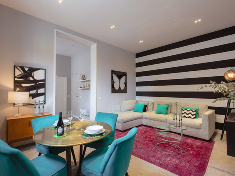 Rent  Apartment in  Firenze  Piazza De Nerli