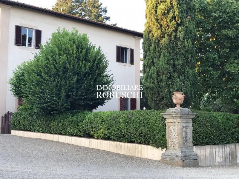 Affitto  Appartamento in  Firenze  Grassina