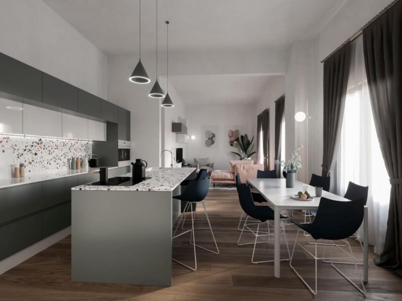 Vendita  Appartamento in  Firenze  dupre