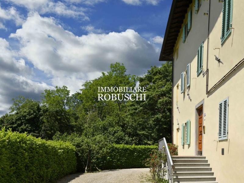 Sale  Apartment in  Vaglia Pratolino