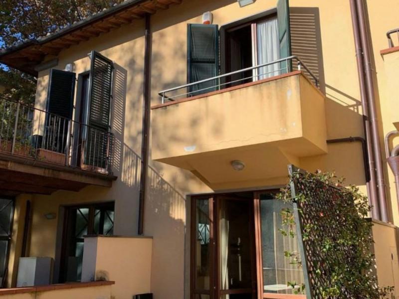 Vendita  Appartamento in  Firenze  bellosguardo