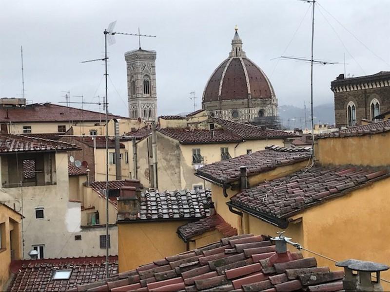 Vendita  Attico in  Firenze  Tornabuoni