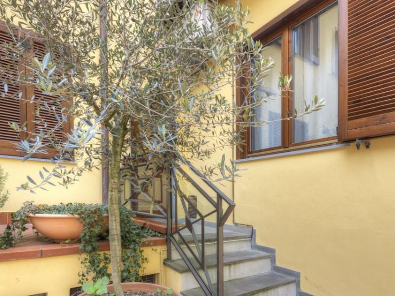 Affitto  Appartamento in  Firenze  Cure Alte