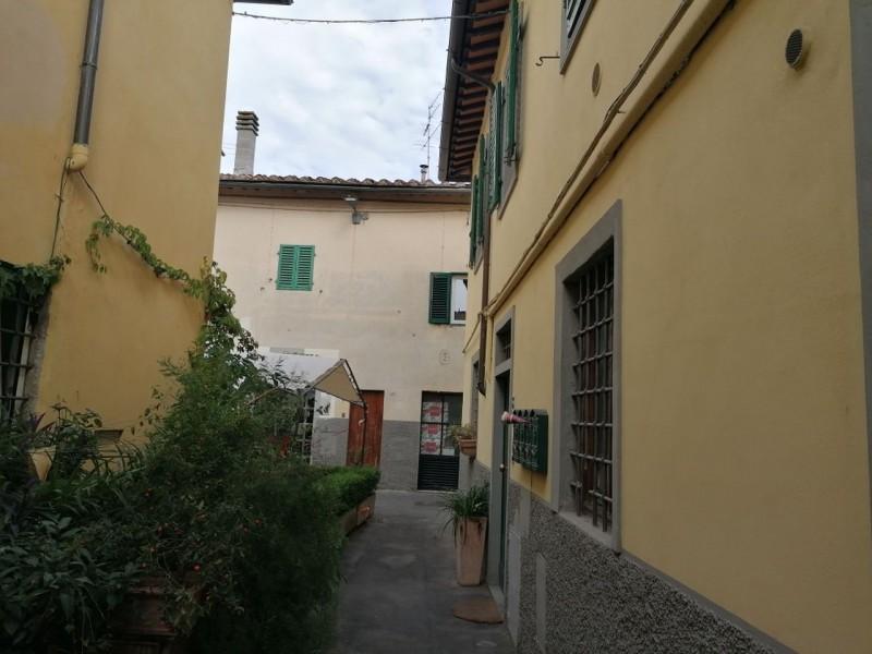 Vendita  Appartamento in  Firenze  Gioberti