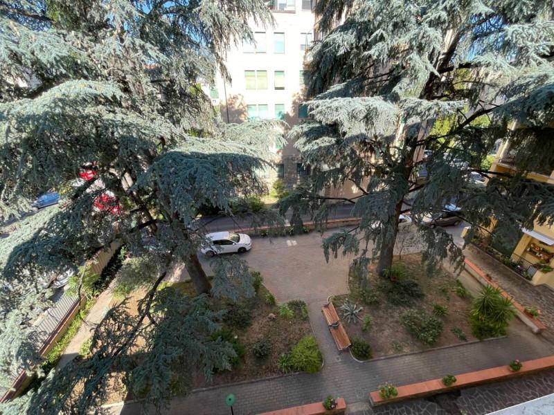 Vendita  Appartamento in  Firenze  Coverciano