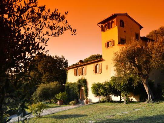 Affitto  Villa in  Firenze  settignano