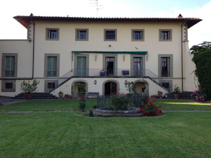 Vendita  Villa in  Firenze  sud