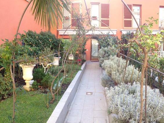 Vendita  Terratetto in  Firenze  beccaria