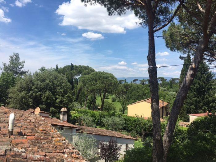 Vendita  Appartamento Indipendente in  Firenze  Poggio Imperiale