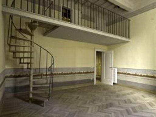 Vendita  Appartamento in  Firenze  tornabuoni
