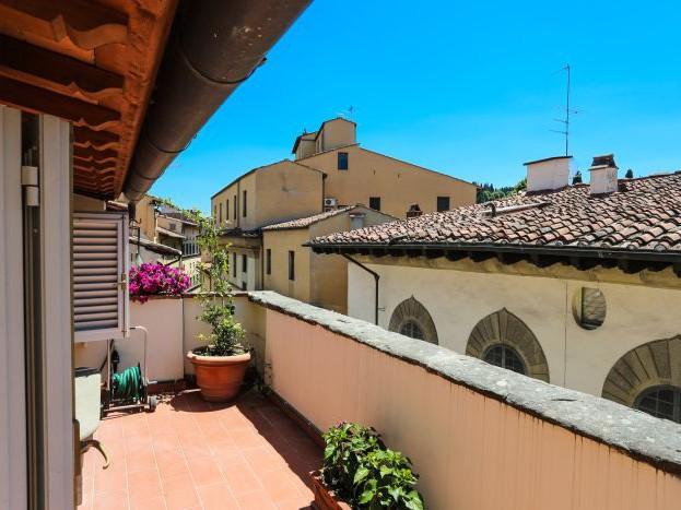 Affitto  Appartamento in  Firenze  San  Niccolo'
