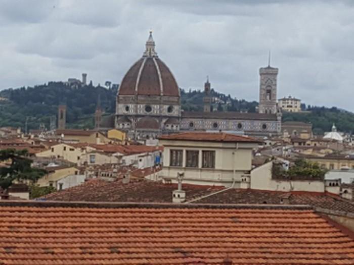 Vendita  Attico in  Firenze  piazza liberta