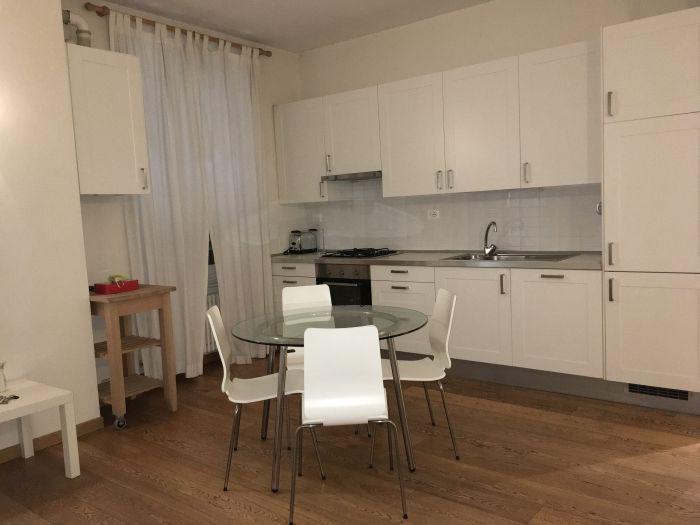 Affitto  Appartamento in  Firenze  san niccolo