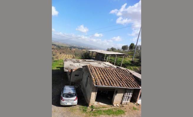 AREA EDIFICABILE in VENDITA a SAN MINIATO - GENERICA