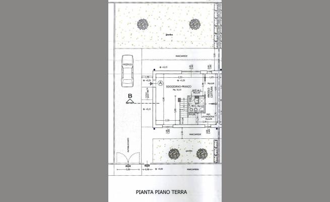 AREA EDIFICABILE in VENDITA a SAN MINIATO - S. MINIATO BASSO