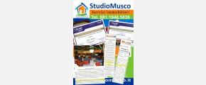 492 STUDIO MUSCO