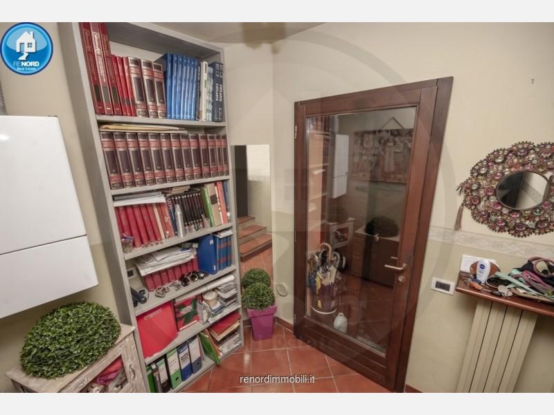 CASA SEMI INDIPENDENTE in VENDITA a TRAVACO' SICCOMARIO