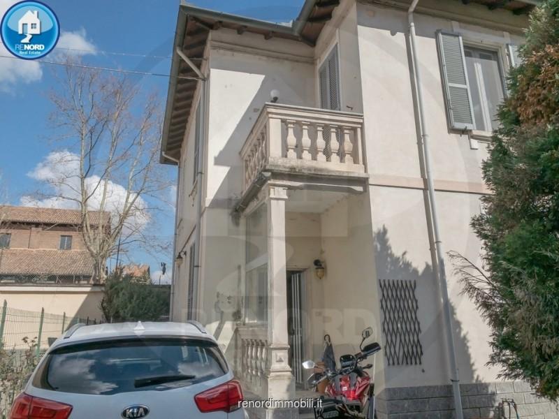 CASA SEMI INDIPENDENTE in VENDITA a PAVIA - TICINELLO - STAZIONE