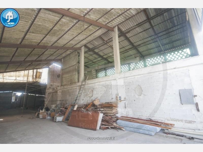 CASA SEMI INDIPENDENTE in VENDITA a LINAROLO